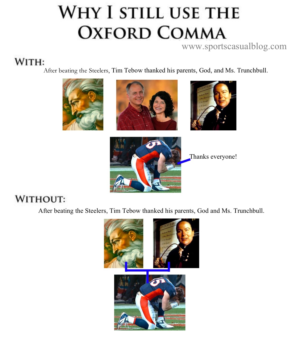 oxford-comma-tebow