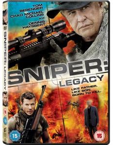 Sniper Box Cover I