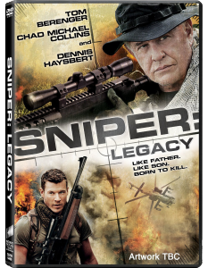 Sniper Box Cover II